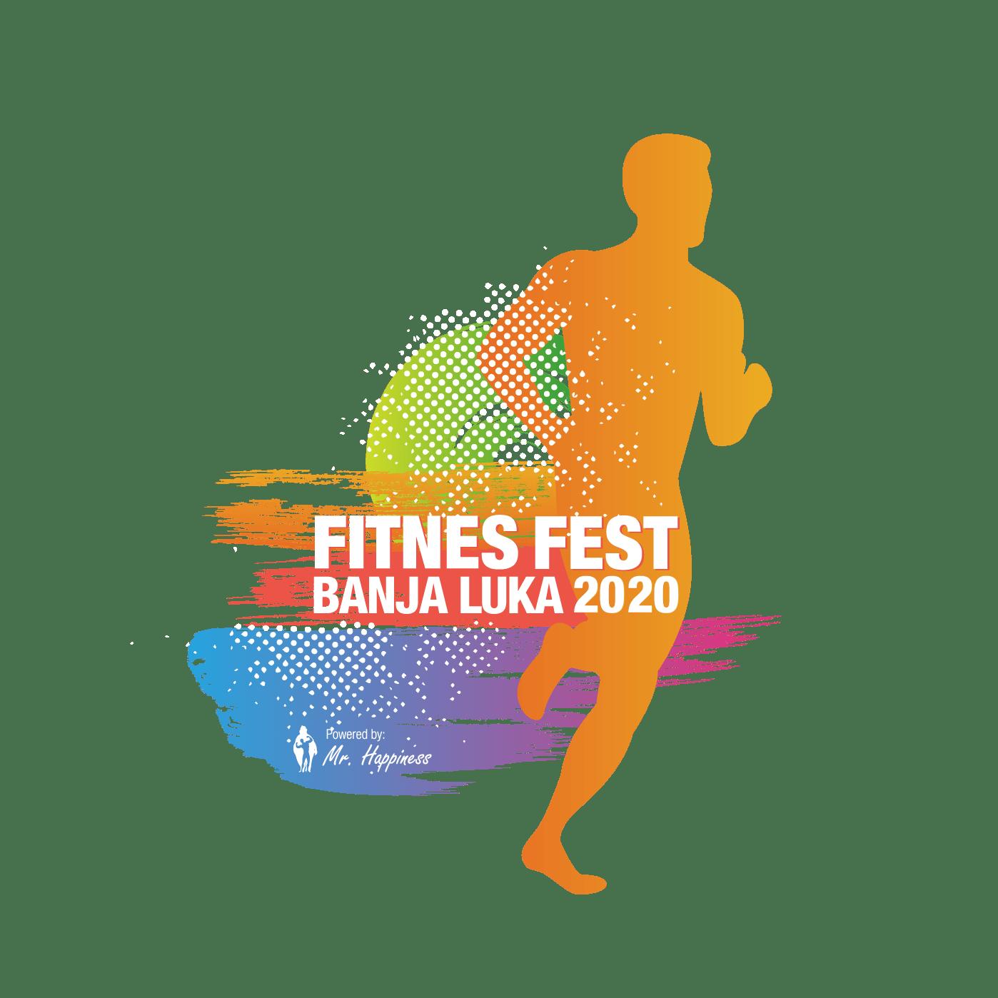 Fitnes Fest Banja Luka