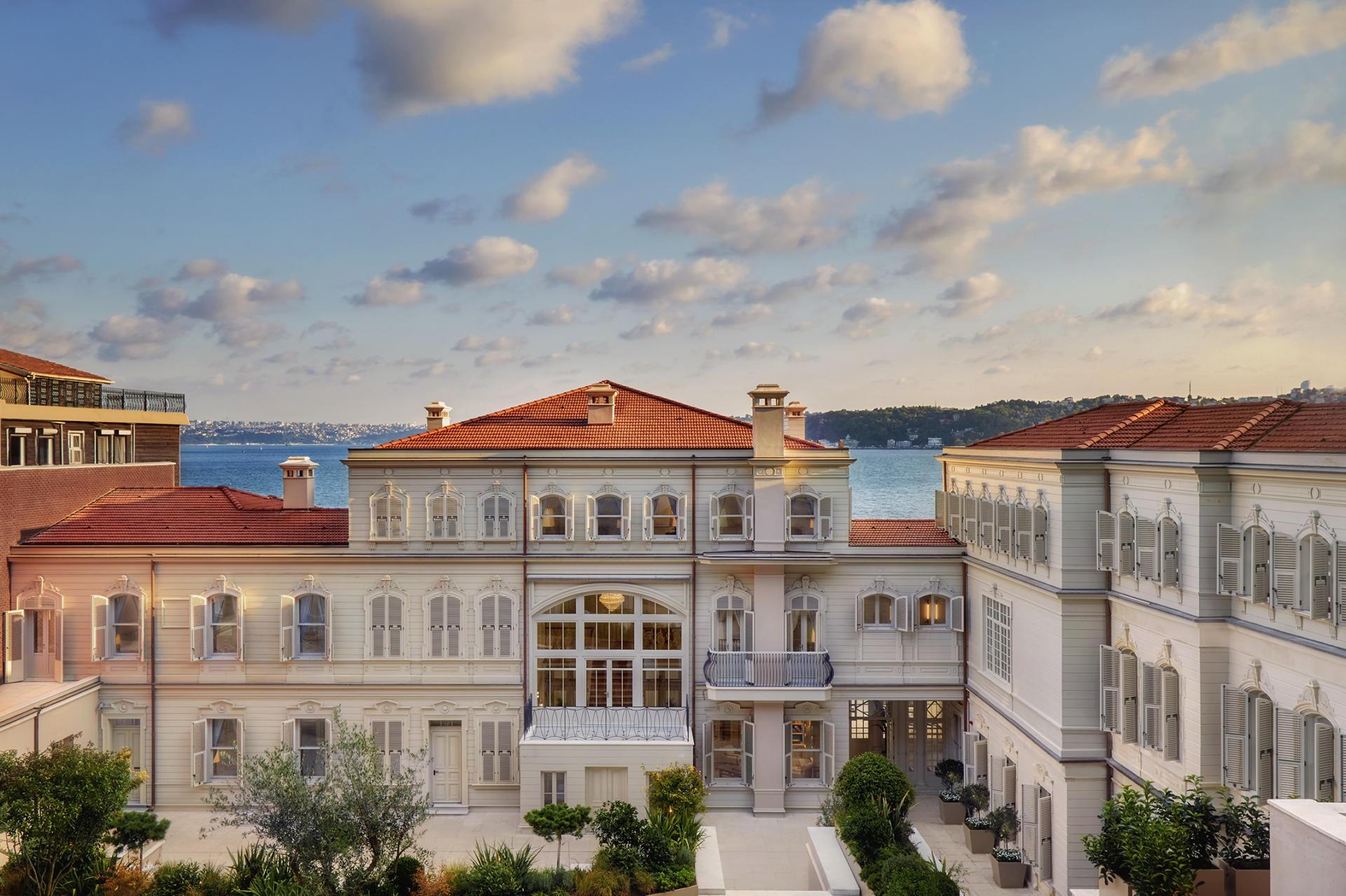 Iridium Spa | The St. Regis Istanbul