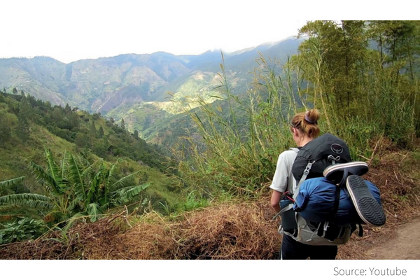 What to do in Jamaica: Best Hiking Trails