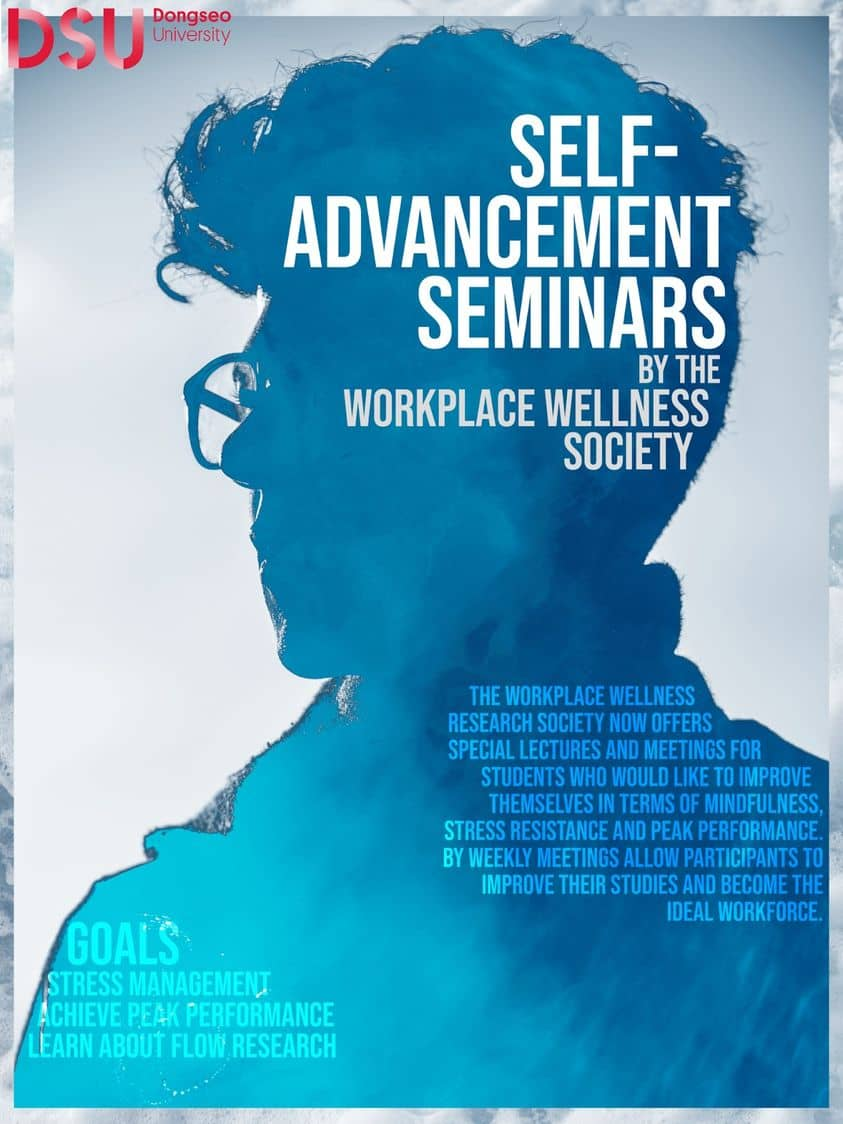 Workplace Wellness Research Society