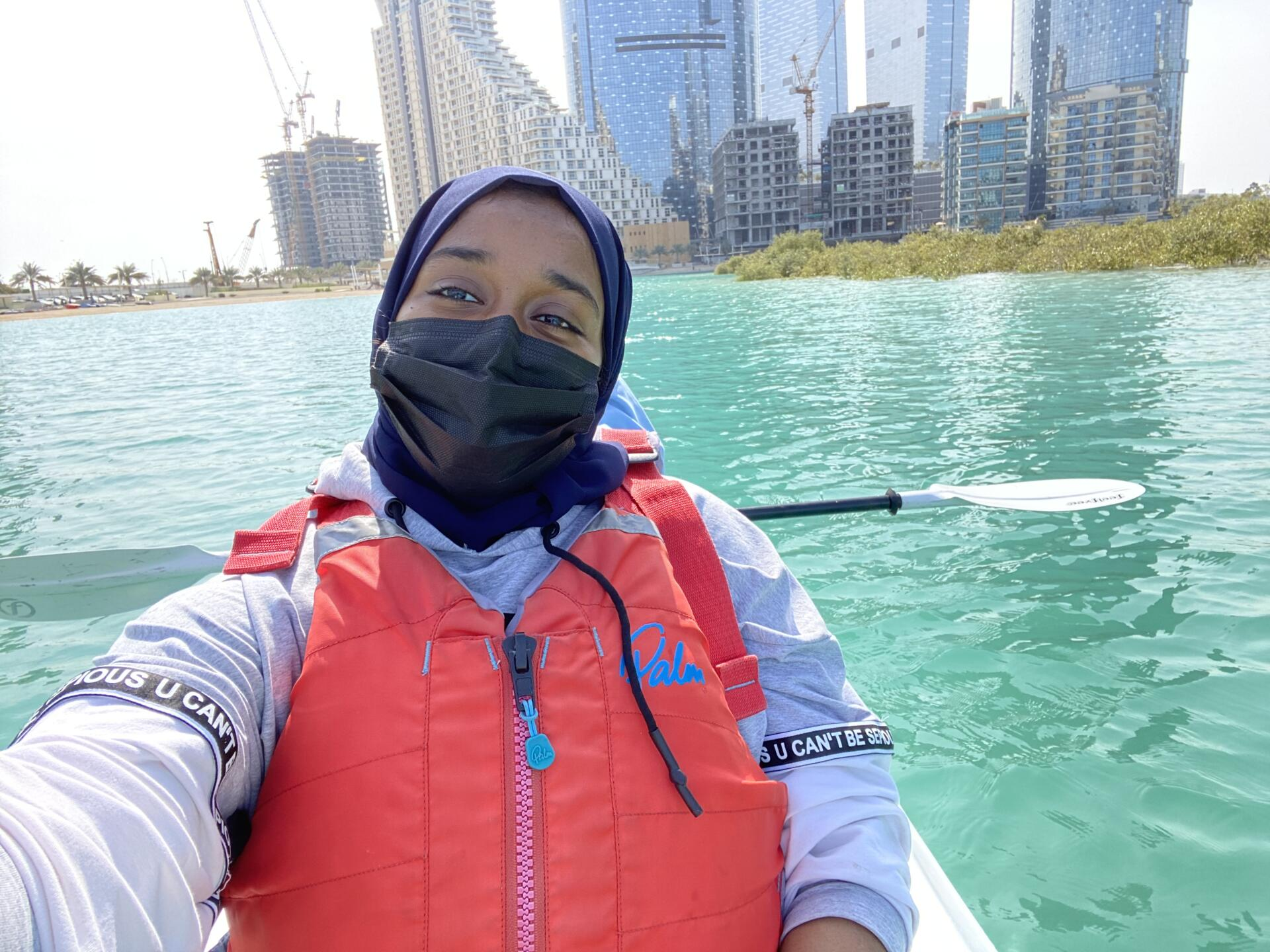 Asmaa Nasraldin