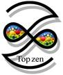 Centre topzen